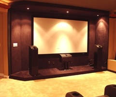Create Your Own Entertainment Room: Decorating Home Theater Rooms