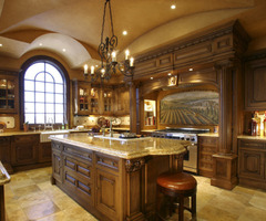Traditional Style Kitchen Photos And Furniture Design