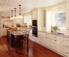 Classic Traditional Kitchen Design