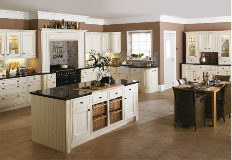 Fully Installed Country Style Kitchens By Moben Design Bookmark 10410