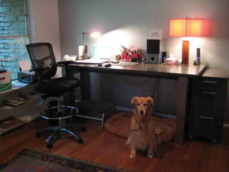 Modern office designs home office furnitures office for Home office decorating ideas for men