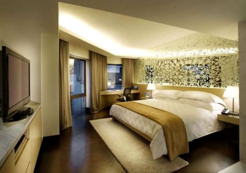 Exclusive stay in luxury interior design of boutique naumi for Boutique hotel interior design