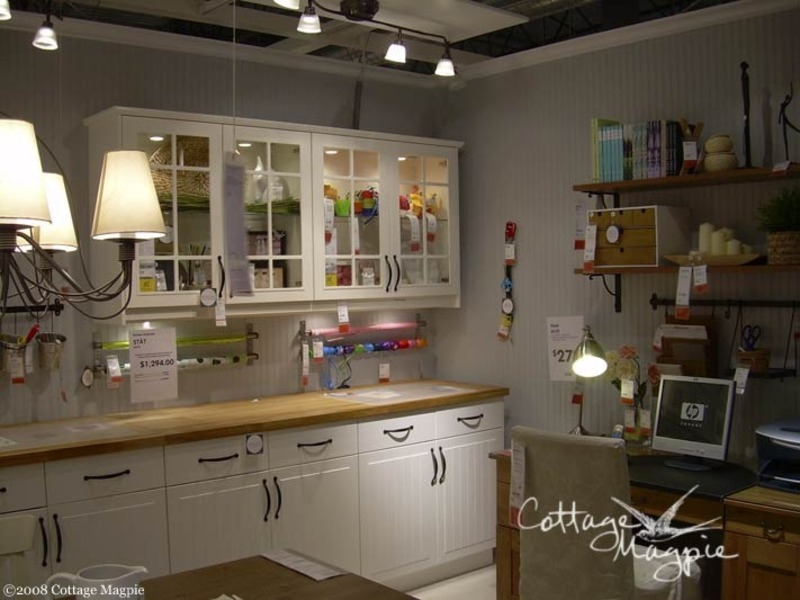 Craft Room Cottage Style Ideas From Ikea Design