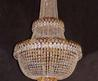 Dining Crystal Chandelier
