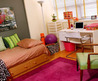 Design Dazzle: Creating A Colorful Dorm Room
