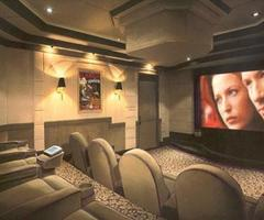 Complete Your Home Theater With The Perfect Home Theater Seating