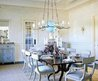 Design Gourmande: How To Select A Dining Room Chandelier