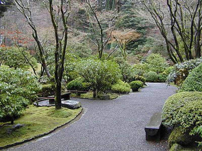 Photos of exotic traditional japanese garden design ideas for Traditional japanese garden