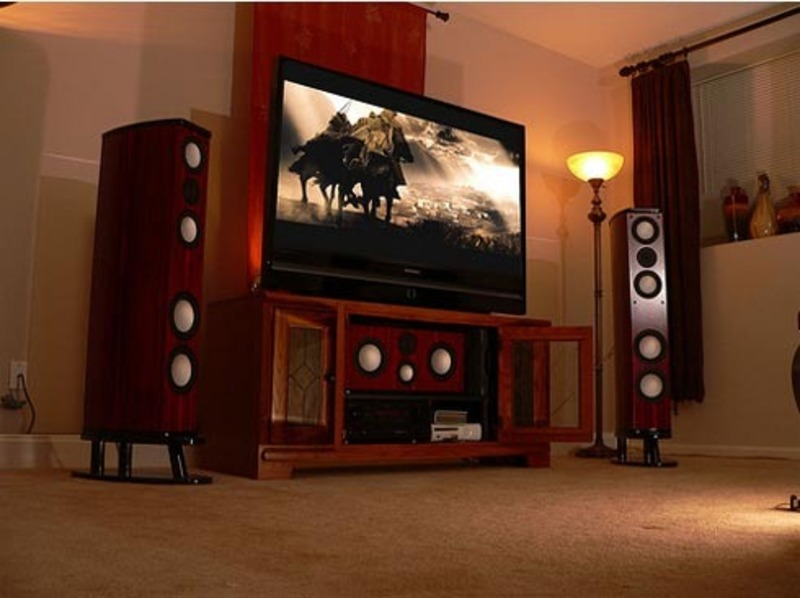 Looking For Home Theater Furniture Here 39 S Home Theater