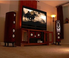 Looking For Home Theater Furniture? Here's Home Theater Room Furniture Information For You!