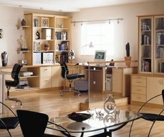Roof Home Office Design Ideas From Violetdesigns