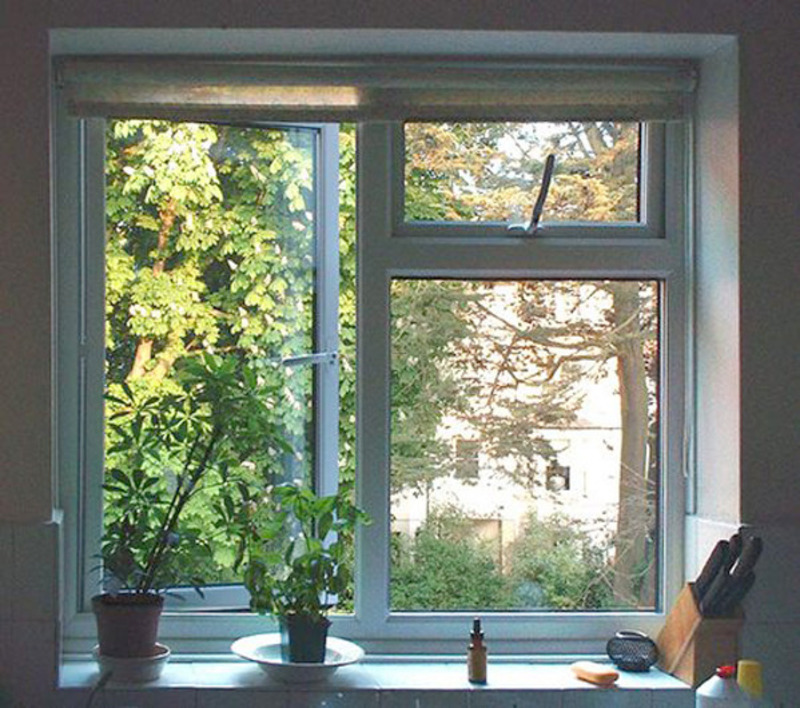 Kitchens decoration blog archive kitchens window for Picture window ideas
