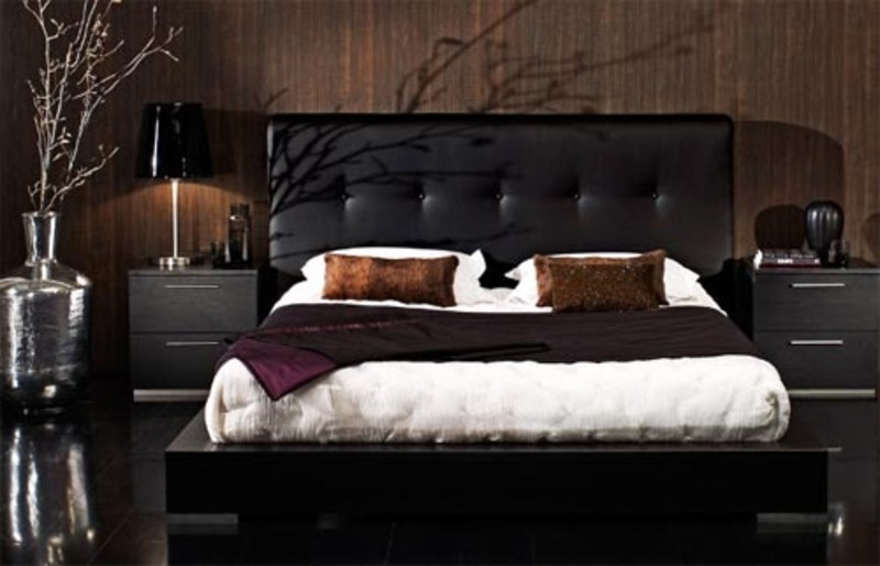 bo concept bedroom furniture collection on contemporary. Black Bedroom Furniture Sets. Home Design Ideas