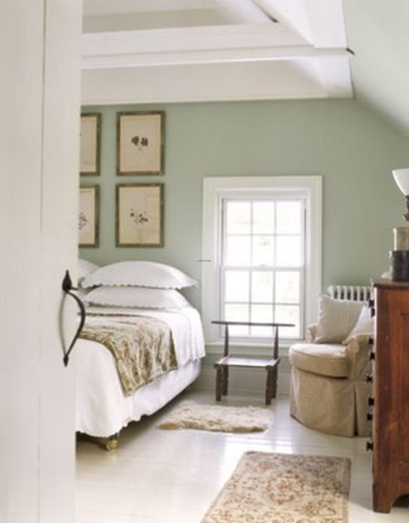 Country bedroom country style decoration tip design bookmark 10510 - Country style bedroom ...