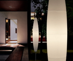 Modern Outdoor Lighting Combines Safety And Security