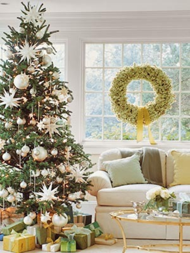 Christmas Decorations Themes, Christmas Tree Decorations