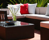 Comfortable Outdoor Furniture Interior Design
