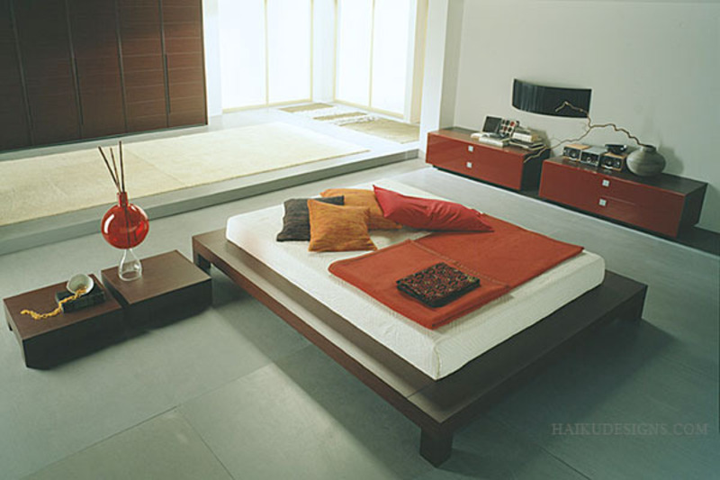 Bedroom Beds Designs Platform Bed Contemporary Bedroom Furniture