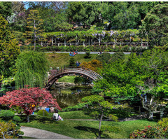 Sample Pictures Of Traditional Japanese Garden Decorating