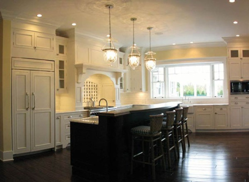 Luxury Traditional Kitchen Interior Design Ideas Luxury