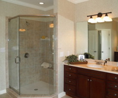 Bathroom Shower Ideas For The Do It Yourselfer
