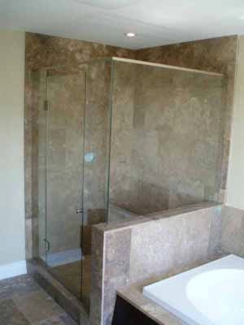 Frameless Shower Enclosures Frameless Shower Doors Clear
