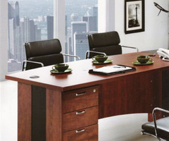 Modular Office Furniture Can Improve Your Home Office