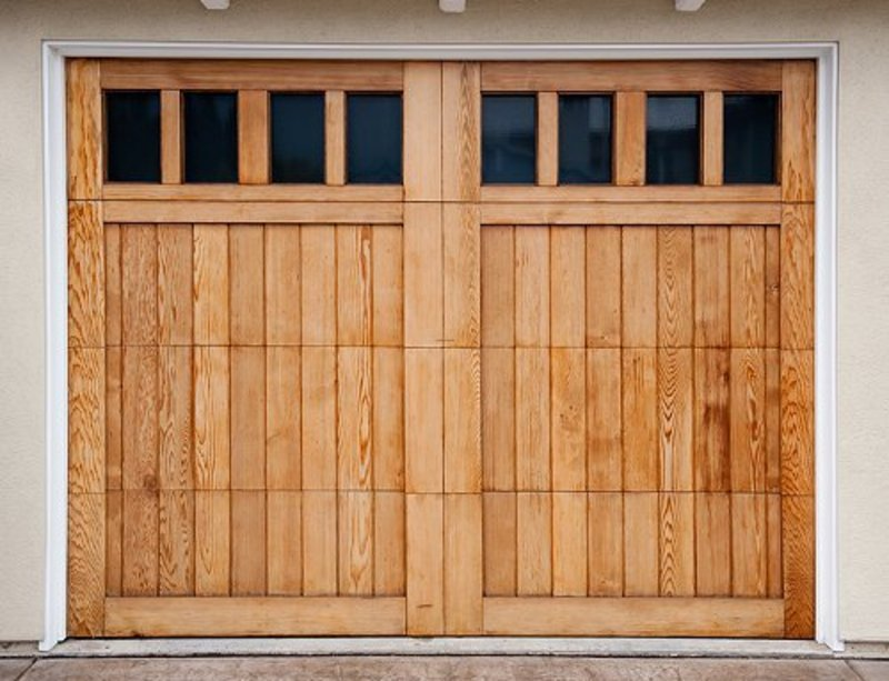 woodwork how to make a wooden garage door pdf plans. Black Bedroom Furniture Sets. Home Design Ideas