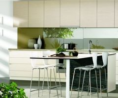 Flatpack Kitchen Cabinets – Readikit Kitchens From Laminex