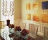 Home Wall Decor For Dining Room Ideas Wall Decor For Dining Room Hanging Curtain View – Wall Murals