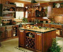 Kitchen Cabinets Design Stylish