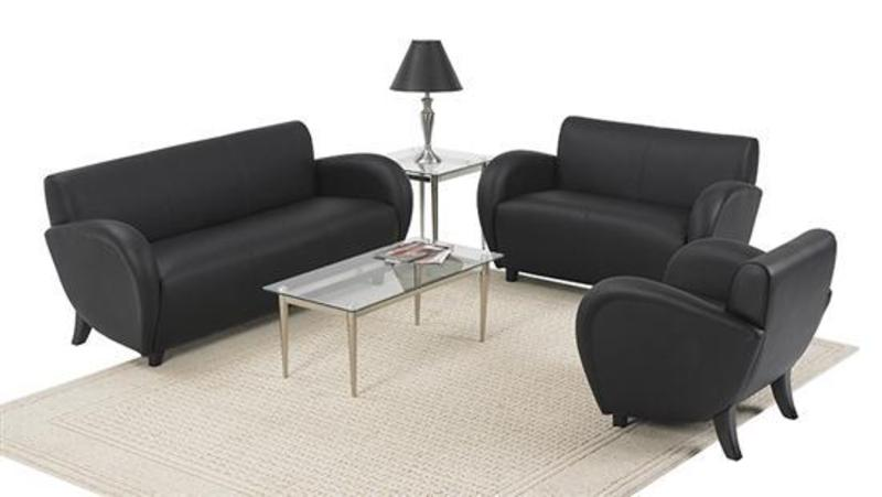 Office Waiting Room Design, 2 Ultra Modern Contemporary Reception / Waiting Room Furniture For Home And Office