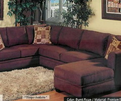 Brown Sofa For Living Room