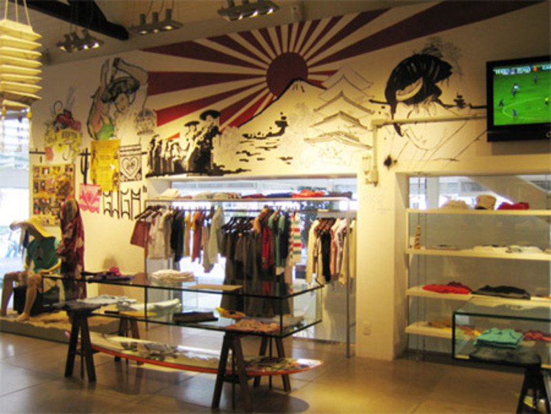 Interior Design Stores Unique With Clothing Store Interior Design Ideas Photo