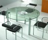 Round Glass Dining Table Prices