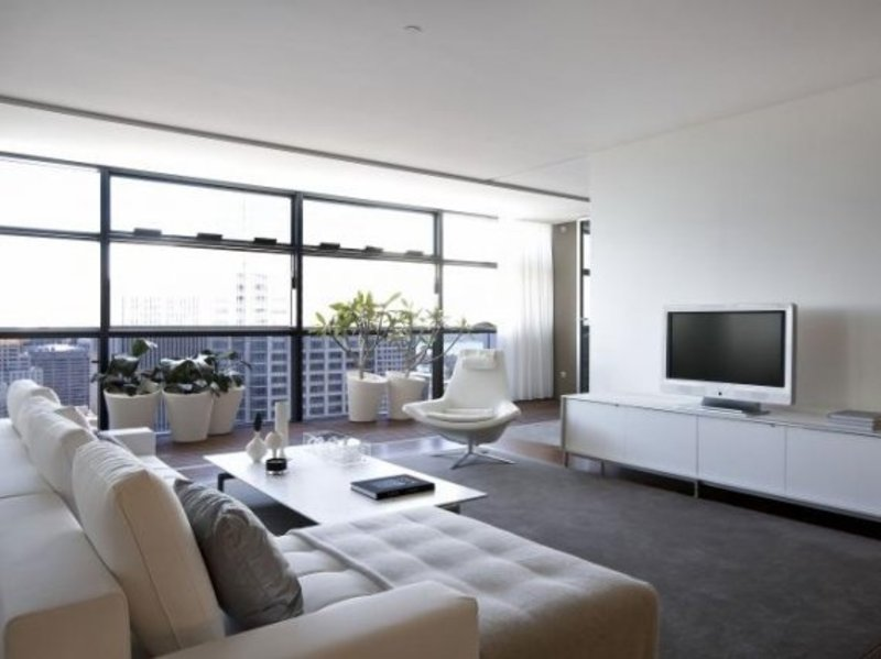 Sydney australia apartment interior concepts design for Modern apartment interior