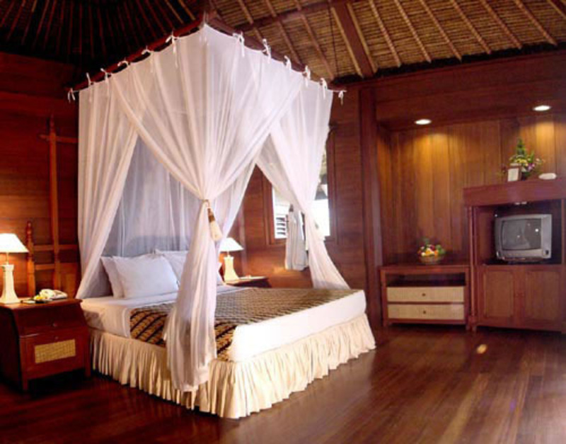 The Beautiful Bedroom Interior Design Pictures Romantic Bali Villa Bedroom In