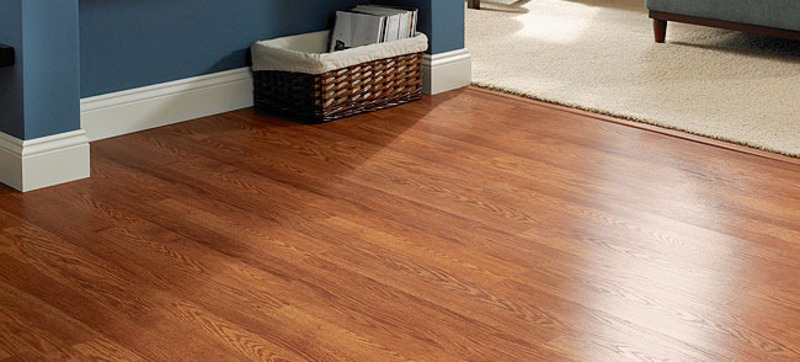 Lowes com laminate flooring buying guide design for Laminate wood flooring ideas