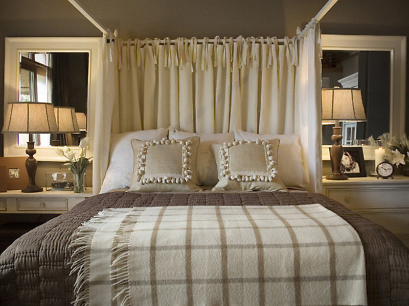 Romantic bedroom design bookmark 11165 for Bedroom ideas romantic