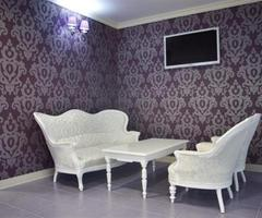 Waiting Room Friendly Concept And Luxury Dental Office Design