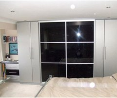 Sliding Wardrobe Doors For Essex