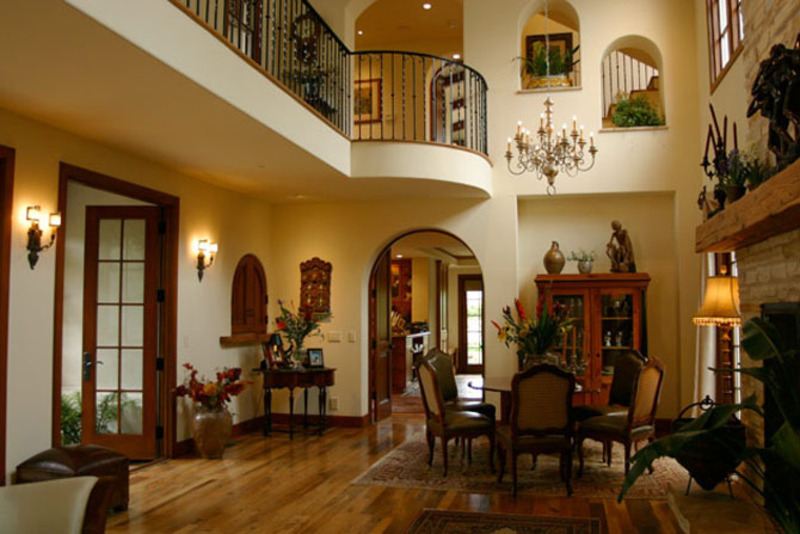 Great Spanish Style Homes Interior Design 800 x 534 · 135 kB · jpeg
