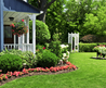 The Picture Of Front Yard Landscaping Ideas