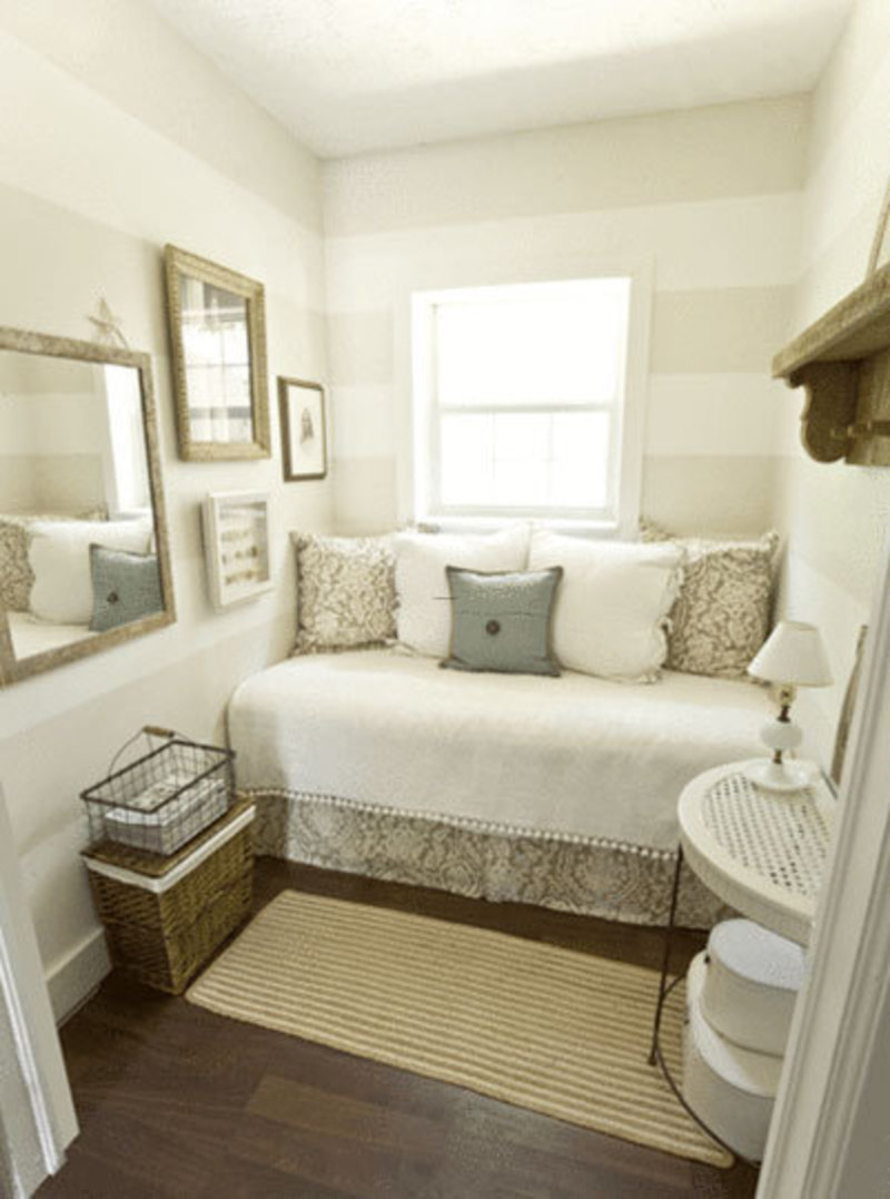 Guest House Room Design: Double Duty Guest Rooms: Five Ideas / Design Bookmark #11370