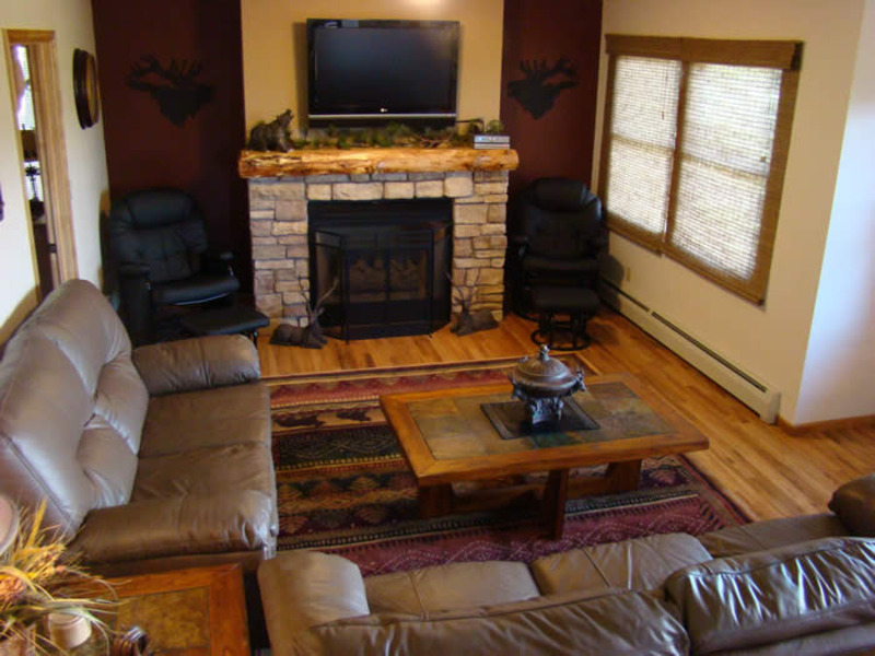 Decorating Ideas For Fireplace Walls