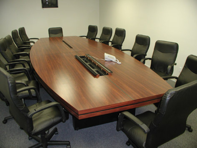 Conference room tables modular conference table chairs for 10 person conference table