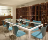 Home Bar Design Zeidler Residence By Ehrlich Architects
