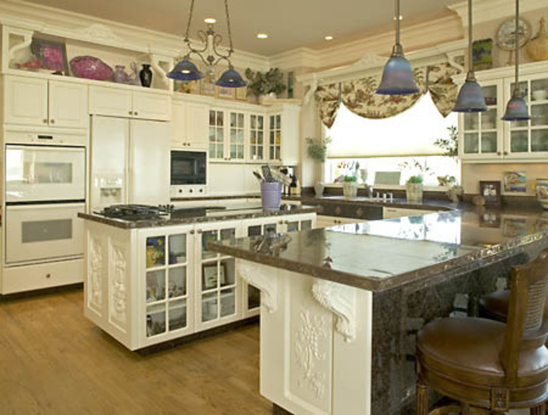 White Kitchen Designs Photos, Kitchen Designs With White Cabinets, Cool Kitchen Appearance