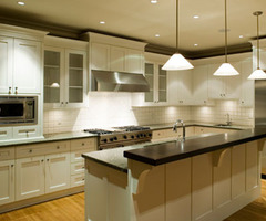 Eye Candy White Kitchen Design