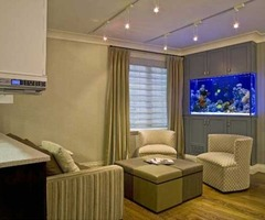 Modern Aquarium By Okeanos Aquascaping «  « Home Decorating Trends Home Decorating Trends